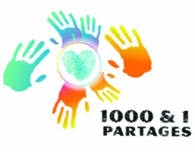 1000 & 1 Partages