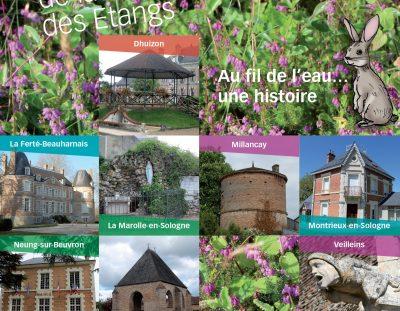 Les sites incontournables de la Sologne des Étangs – Guide