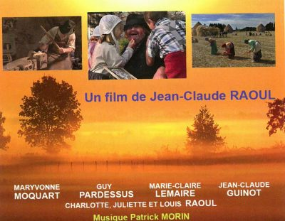 Projection du film Courjumelle