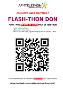 Info Téléthon